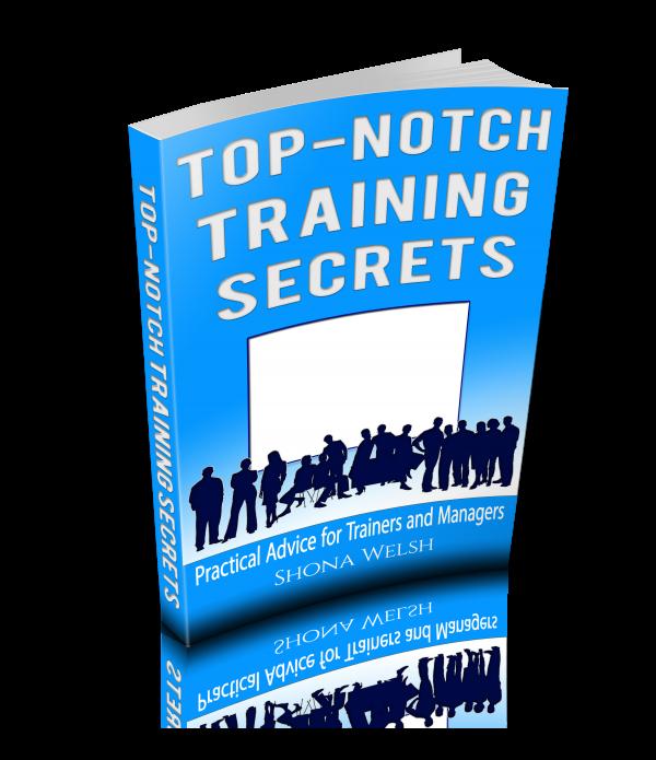 Training Secrets